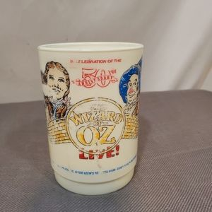Wizard of Oz Live 50th Anniversary Cup